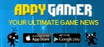 Video Game News, Xbox 360 Game Console, Gaming News - Appy Gamer Banner